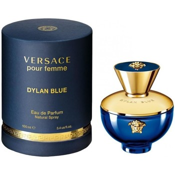 Beauty Damen Eau de parfum  Versace Dylan Blue Femme - Parfüm - 100ml - VERDAMPFER Dylan Blue Femme - perfume - 100ml - spray