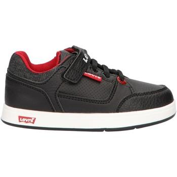 Schuhe Kinder Multisportschuhe Levi's VGRA0065S NEW GRACE Negro