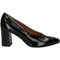 Schuhe Damen Pumps Morgana 600 BLACK