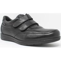 Schuhe Herren Slipper Baerchi 3805 schwarz Schwarz