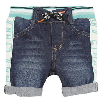 Kleidung Jungen Shorts / Bermudas Catimini GABRIELLE Blau