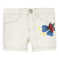 Kleidung Mädchen Shorts / Bermudas Catimini CAPUCINE Beige