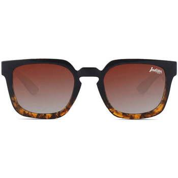 Uhren & Schmuck Sonnenbrillen The Indian Face Tarifa Braun
