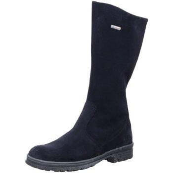 Schuhe Mädchen Klassische Stiefel Däumling Stiefel 200571S 47 blau