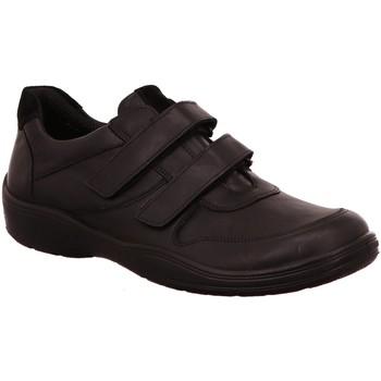 Schuhe Herren Slipper Jomos Slipper 418416106000 418416106000 schwarz