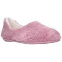 Schuhe Mädchen Hausschuhe Batilas 66054 Niño Morado violet