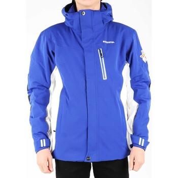 Kleidung Herren Windjacken Rossignol Skijacke  RL2MJ45-758 weiß, blau