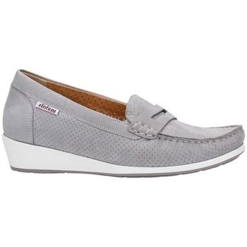 Schuhe Damen Slipper Mephisto NADIRA PERF Multicolore