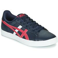 Schuhe Damen Sneaker Low Asics 1192A136-402 Marine / Rose