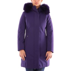 Kleidung Damen Parkas Rrd FUR WINTER LONG LADY Viola