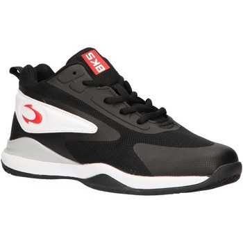 Schuhe Kinder Multisportschuhe John Smith BAGER Negro