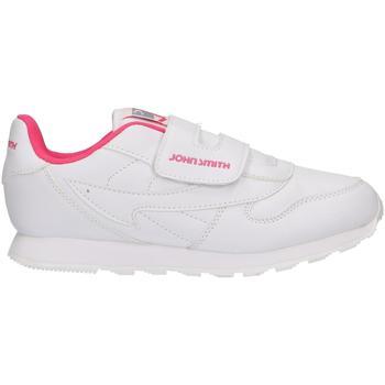 Schuhe Kinder Multisportschuhe John Smith CRESIRVEL K 19I Blanco