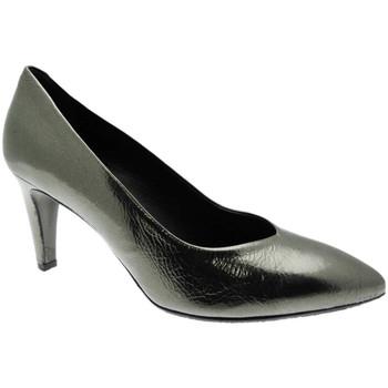 Schuhe Damen Pumps Melluso MED5144Fan grigio