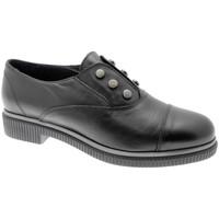 Schuhe Damen Derby-Schuhe Soffice Sogno SOSO9881ne nero