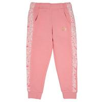 Kleidung Mädchen Jogginghosen Puma MONSTER SWEAT PANT GIRL Rose