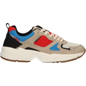 Schuhe Herren Multisportschuhe Dunlop 35518 Beige