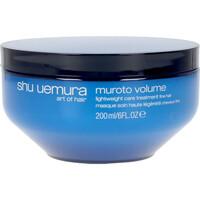 Beauty Spülung Shu Uemura Muroto Volume Masque  200 ml