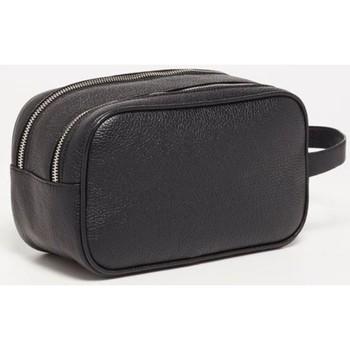 Taschen Herren Geldtasche / Handtasche Maison Heritage TROU NOIR