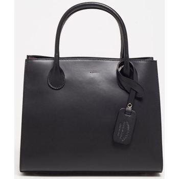 Taschen Damen Handtasche Maison Heritage TRIP NOIR