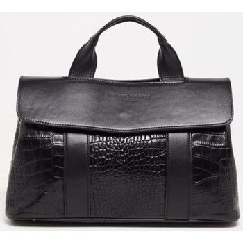 Taschen Damen Handtasche Maison Heritage GENI NOIR