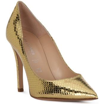 Schuhe Damen Pumps Priv Lab VIP ORO Dorato