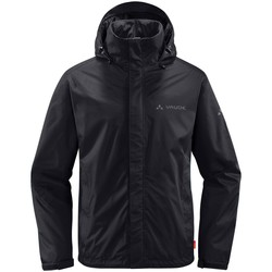 Kleidung Herren Jacken Vaude Sport Escape Light Jacket Outdoorjacke 04341-010 schwarz