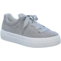 Schuhe Damen Sneaker Low Legero 2-00910-04 grau