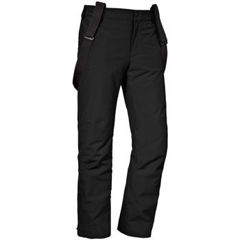 Kleidung Herren Jogginghosen SchÖffel Sport Bekleidung Ski Pants Bern1 10-22021-23058-9990 schwarz