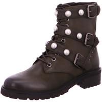 Schuhe Damen Boots Spm Shoes & Boots Stiefeletten 21978977-01-13157-05106 grün