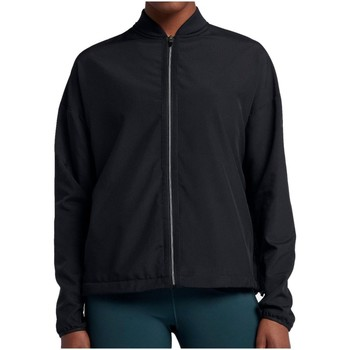 Kleidung Damen Trainingsjacken Nike Sport Flex Bliss FZ Jacket Women 889291-010 schwarz