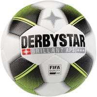 Accessoires Sportzubehör Derby Star Sport Brillant APS Future 1733 125 weiß