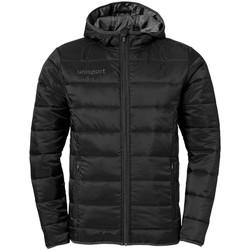 Kleidung Herren Daunenjacken Uhlsport Sport Essential Ultra Lite Daunenjacke F01 1005178 schwarz