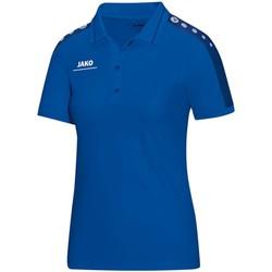 Kleidung Damen Polohemden Jako Sport Polo Striker 6316D 04 Other