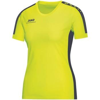 Kleidung Damen T-Shirts Jako Sport T-Shirt Striker 6116D 23 Other