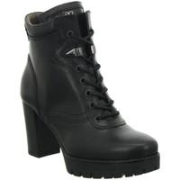 Schuhe Damen Low Boots NeroGiardini Stiefeletten a8 07074 d-100 schwarz