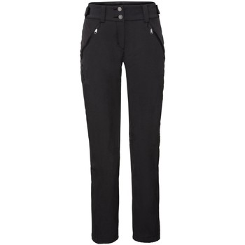 Kleidung Damen Hosen Vaude Sport Bekleidung Wo Skomer Winter Pants 41114 010 schwarz