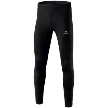 Kleidung Herren Leggings Erima Sport Bekleidung PERFORMANCE running winter tights l 8290704 Other