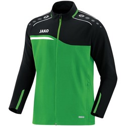 Kleidung Herren Trainingsjacken Jako Sport Prýsentationsjacke Competition 2.0 9818 22 Other