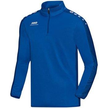 Kleidung Herren Trainingsjacken Jako Sport Ziptop Striker 8616 04 Other