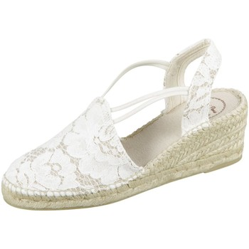Schuhe Damen Sandalen / Sandaletten Toni Pons Sandaletten Tanja Ja Tanja Ja cru Tanja Ja beige