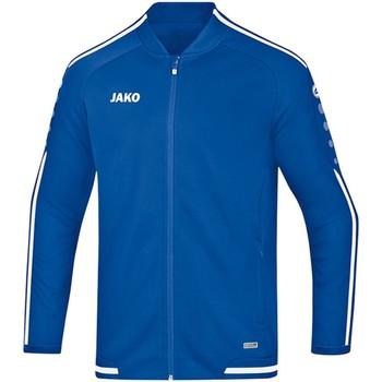 Kleidung Herren Trainingsjacken Jako Sport Striker 2.0 Freizeitjacke Blau Weiss F04 9819 Other