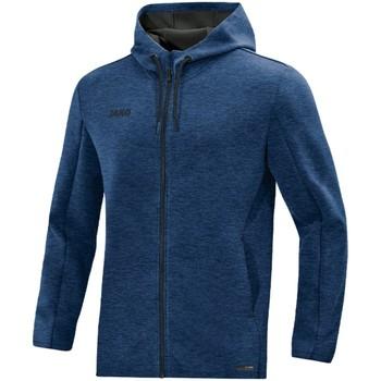 Kleidung Herren Sweatshirts Jako Sport Kapuzenjacke Premium Basics 6829 49 Other