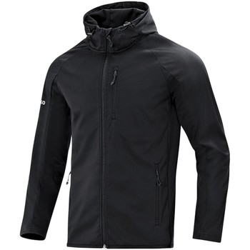 Kleidung Herren Jacken Jako Sport Softshelljacke Light 7605 08 Other