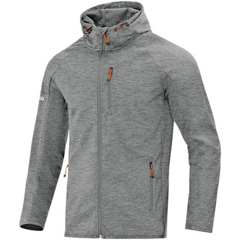 Kleidung Herren Trainingsjacken Jako Sport Softshelljacke Light 7605 40 Other