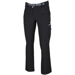 Kleidung Herren 5-Pocket-Hosen High Colorado Sport NOS MONTE-M-SL He.Trekkinghose 1020858 9500 Other