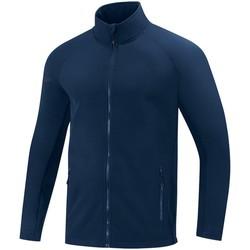 Kleidung Herren Trainingsjacken Jako Sport Team Softshelljacke Blau F99 7604 Other