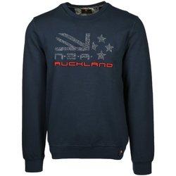 Kleidung Herren Sweatshirts Diverse Accessoires Bekleidung Mackenzie 19KN312 265 blau