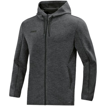 Kleidung Herren Jogginganzüge Jako Sport Kapuzenjacke Premium Basics 6829 21 Other