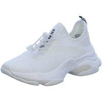 Schuhe Damen Sneaker Low Steve Madden Match SM11000442-04004-002 weiß