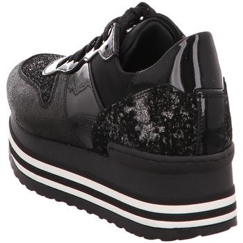 No Claim ISA 10 schwarz - Schuhe Sneaker Low Damen 16990